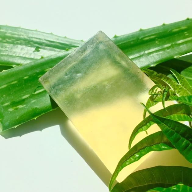 香椿胺基酸洗顏皂 1